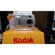Máquina Fotogr Digital Kodak Easyshare Cx7300 3.2