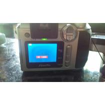Câmera Digital Fujifilm Finepix