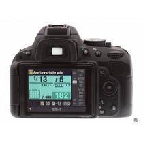 Camera Nikon D5100 - Em Estado De Nova!