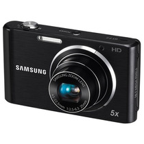 Câmera Compacta Samsung St77 - 16.1 Megapixel - Zoom 5x