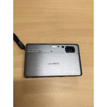 Máquina Fotográfica Sony Dcx -tx7 10.2 Mega Pixels