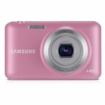 Camera Digital Samsung Es-95 16.1 Mp Original - Outlet