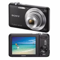 Câmera Digital Sony W800 | Cartao 8g