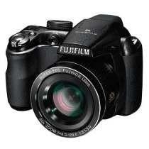 Camera Digital Fuji Finepix S4250 14mp Zoom 24x Filma Em Hd