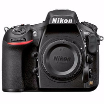 Camera Nikon D810 (corpo)