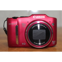 Canon Sx160is 16mp Powershot