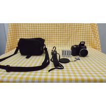 Câmera Digital Fuji Finepix S2980 14mp Semi-profissional