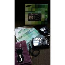 Câmera Samsung Pl120 14.2mp