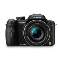 Câmera Digital Panasonic Lumix Dmc-fz100