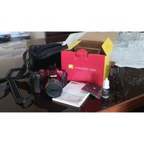 Nikon P600 Impecável