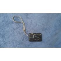 Câmera Fotográfica Fujifilm Finepix Jx500