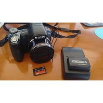 Câmera Digital Sony Dsc-hx1 - Aceito Trocas!