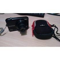 Câmera Digital Fujifilm L55 12 Mega Pixels+capa