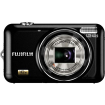 Câmera Digital Fujifilm Jz300 Hd Movie