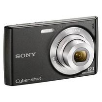 Câmera Digital Sony Cyber-shot Dsc-w510 12.1 Megapixels