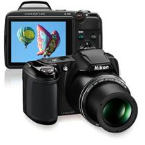 Camera Semi Profissional - Nikon L810