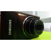 Camera Fotografia Samsung Hd St64 14.2mp
