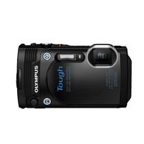 Camera Digital Olympus Tg-860, Modelo 2015. 16mp, 5x , 21mm