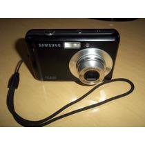 Camera Digital Samsung 12,2 Mega Pixels