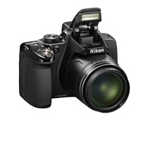 Câmera Nikon P530/ Full Hd / Zoom 42x / 16 Mp/ Foto Panorâmi