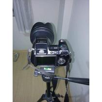 Câmera Fotográfica Sony - Semi Profissional