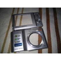 Carcaça Maquina Digital Sony Dsc-s1900