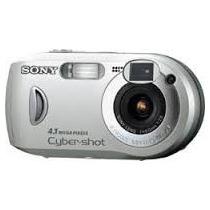 Camera Fotografica Sony 4.1 Cyber-shot