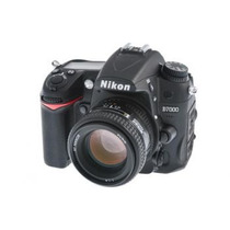 Câmera Nikon D-7000 Kit 18x105 16mp