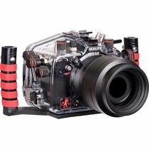 Ikelite Caixa Estanque Para Dslr Nikon E Canon