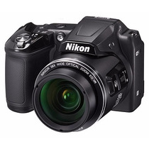 Câmera Digital Nikon Coolpix L840 Wi-fi Lcd 3.0 Full Hd 16mp