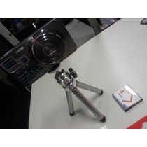 Câmera Digital Sony Cyber Dsc-w570 16.1 - Seminova/itajubá