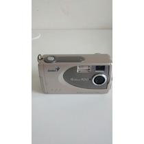 Câmera Digital Genius G-shot P-210
