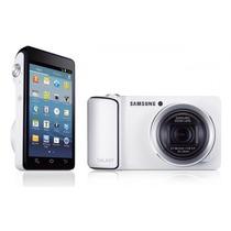 Câmera Digital Samsung Galaxy Ek-gc100, 16 Mp, Zoom 21x,wifi