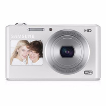 Câmera Digital Samsung Dv150f - Wi-fi - 16.2mp - Original