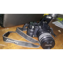 Câmera Fotográfica Digital Fujifilm Fine Pix S 9500