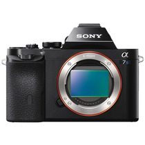 Sony Alpha A7s Câmera Digital Sem Espelho 4k Full Frame!