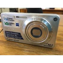 Maquina Digital Cyber Shot Dsc-w350