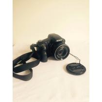 Câmera Sony Dsc-hx200v - Perfeito Estado, Melhor Preço!!!