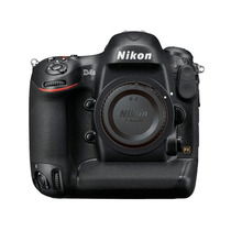 Camera Nikon D4s Body Dslr 16.2mp Fx-format Cmos Sensor