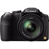 Camera Panasonic Lumix Fz-200 Full Hd 12mp +16gb+tripe+bolsa
