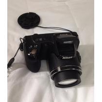 Camera Nikon L810 Coolpix + Frete Grátis