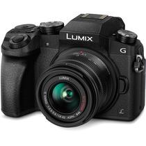 Panasonic Lumix Dmc G7 14-42mm Pronta Entrega G7k
