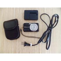 Câmera Original - Casio Exilim Ex - Z8 - 8.1 Mp - Zoom Hd