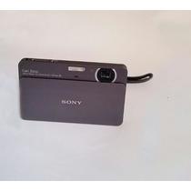 Camera Digital Cyber Shot Sony Dsc T700 Touchscreen Original