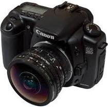 Manual Canon Eos 20d Em Português Com Imagens Completo.