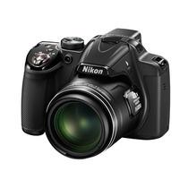 Camera Nikon Coolpix P530 16.1mp 42x Full Hd Nova A7076