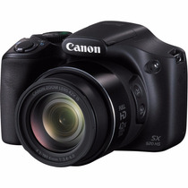 Canon Powershot Sx520 Hs Câmera Digital 16 Megapixels 2x +nf