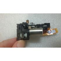 Mecanismo Motor Controle Abertura Nikon D90