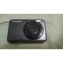 Maquina Fotográfica Samsung Sl 202 -10,2m Frete Grátis Mg/sp