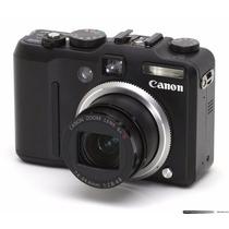 Maquinas Fotografica Canon G7